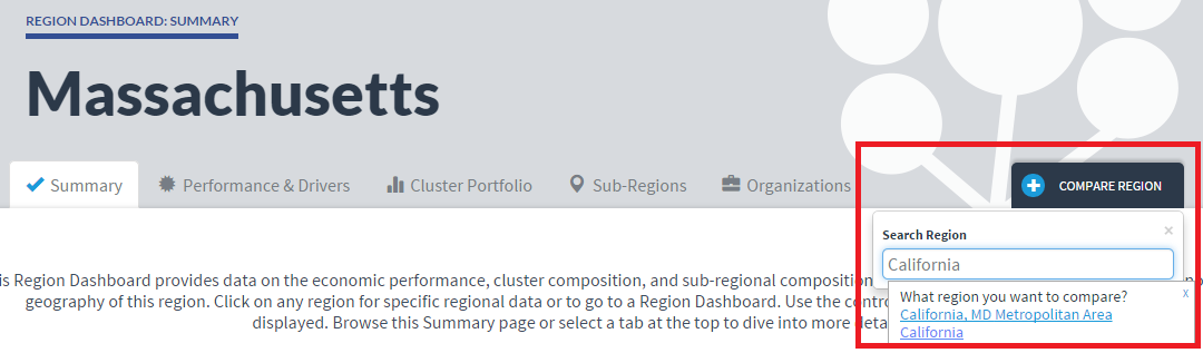 U.S. Cluster Mapping Portal Announces Soft Launch of ...