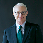 Head shot picture of Professor Michael Porter